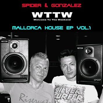 Mallorca House EP Vol.1