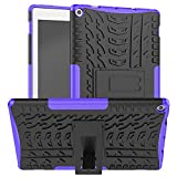 For Amazon Fire HD 10 Tablet (Compatible with 7th 2017 and