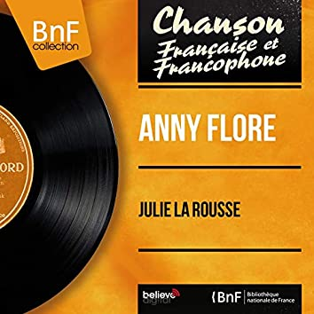 Julie la rousse (feat. Georges Alloo et son orchestre) [Mono Version]