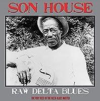 Raw Delta Blues [12 inch Analog]