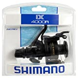 8. Shimano Spin Reel Clam (4.1:1 8.6-Ounce 8/120)