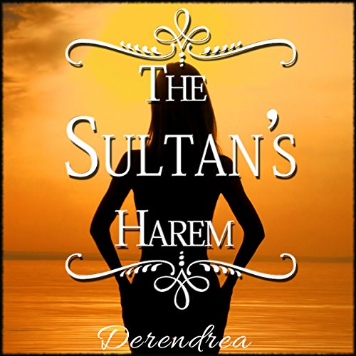 The Sultan's Harem cover art