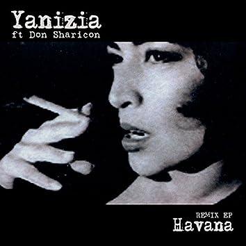 Havana 2018 (Remix EP)
