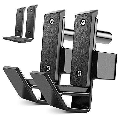 XPRT Fitness Steel J-Hooks