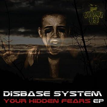 Your Hidden Fears EP