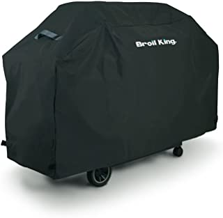 BroilKing 67487 Select Grill Cover, 58