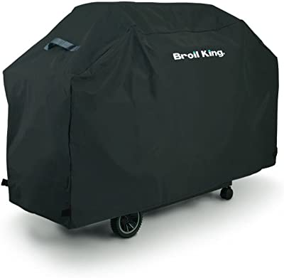 Broil King 67487 Select Grill Cover, 58-Inch
