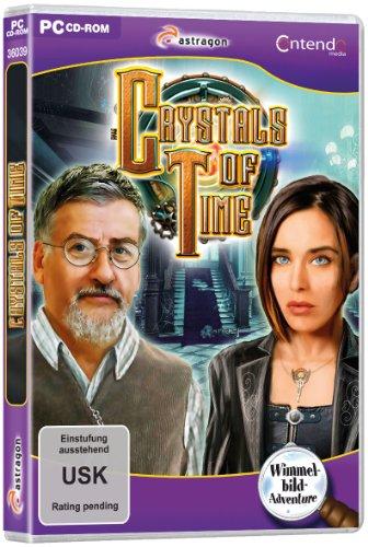 Crystals of Time [Edizione: Germania]