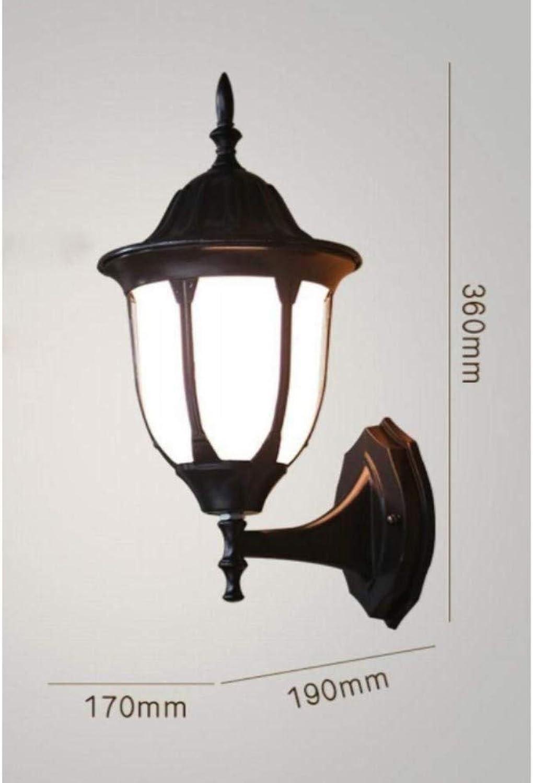 Nachttischlampe Creative Bamboo Cafe Inn B & B Wandleuchte
