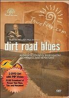 Dirt Road Blues Country Gtr Tech DVD