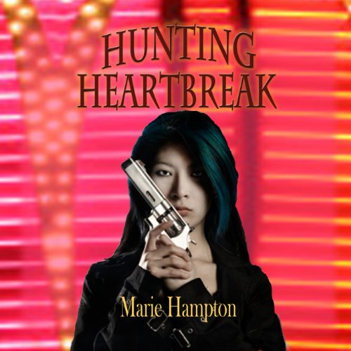 Hunting Heartbreak audiobook cover art
