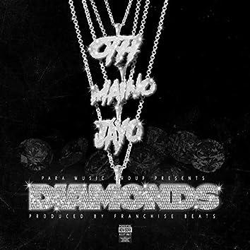 Diamonds (feat. Jayo)