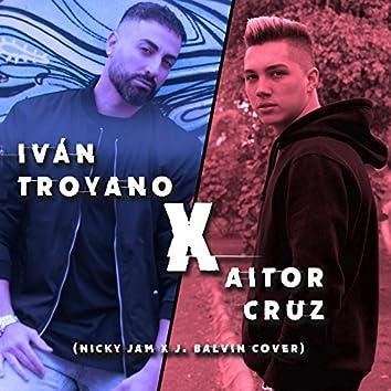X (feat. Aitor Cruz)