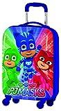 Coriex PJ Masks Trolley, Mehrfarbig, M -
