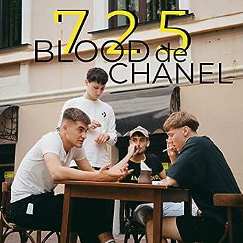 Blood De Chanel