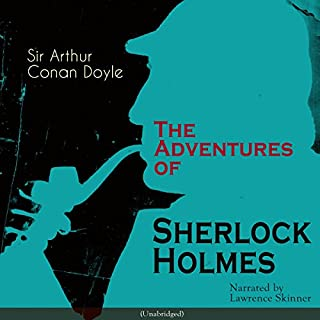 The Adventures of Sherlock Holmes                   Written by:                                                                                                                                 Arthur Conan Doyle                               Narrated by:                                                                                                                                 Janet Paulson                      Length: 13 hrs and 26 mins     Not rated yet     Overall 0.0