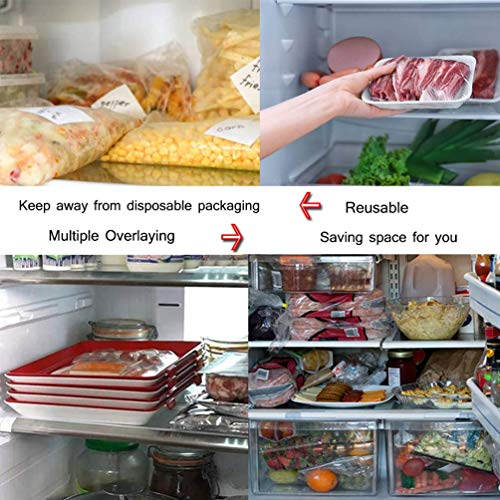 Fresh-Tray-GHONLZIN-Food-Preservation-Tray-Healthy-Food-Storage-Containers-Environmental-Elastic-Food-Vacuum-Preservation-Tray-for-Long-Food-Freshness-Preservation-1-Piece