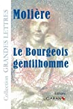 Le bourgeois gentilhomme - Ligaran - 30/10/2014
