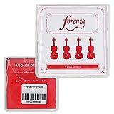 Immagine 2 forenza fa13vla corde per violino