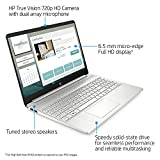 HP Pavilion 15″ technical specifications