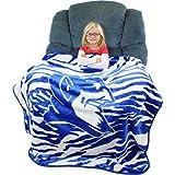 College Covers Duke Blue Devils Raschel Throw Blanket, 50' x 60'