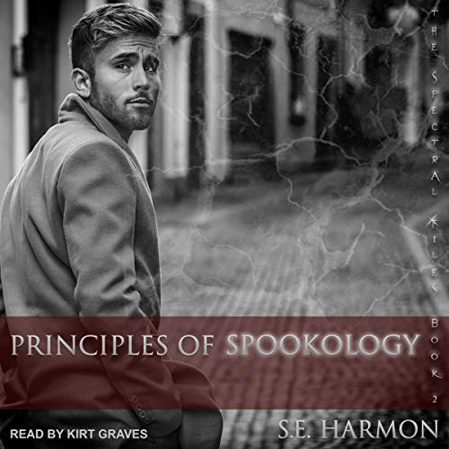Principles of Spookology cover art