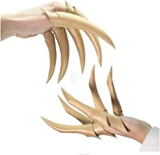 BSTANG LOL KDA Evelynn Cosplay Props EVA Nail Paw Gloves Cosplay Accessories