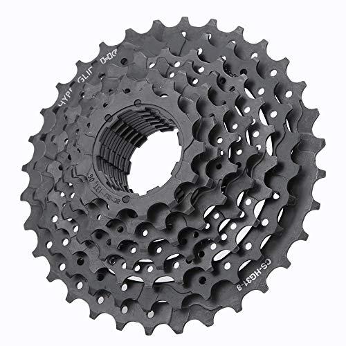 Fahrrad Kassette Freilauf, Mountainbike CS‑HG200‑8 8 Geschwindigkeit Kassette Freilauf für 24-Gang-Fahrrad