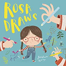 Rosa Draws
