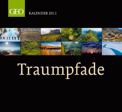 GEO Klassiker: Traumpfade 2011