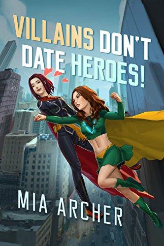 Superhero Science Fiction