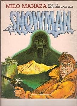 Snowman - Book #19 of the Un uomo un'avventura