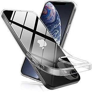 GiWuh passend für Apple iPhone 12 Pro Max Hülle (6.7