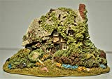 Lilliput Lane Forget-me-not Cottage