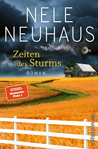 Zeiten des Sturms: Roman (Sheridan-Grant-Serie, Band 3)