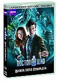 Doctor Who St.5 (Box 6 Dv)