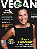 Vegan Italy. Novembre (2017) (Vol. 26)