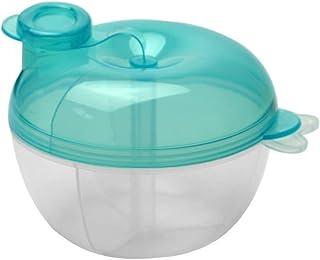 Dispensador de leche en polvo para bebés multifuncional, caja de almacenamiento de fórmula de alimentación