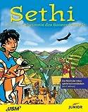 Sethi und das Geheimnis des Sonnentempels -