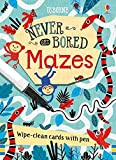 Mazes (Never Get Bored Cards)
