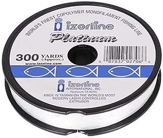 Best izorline fishing line Reviews