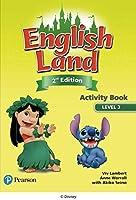 English Land 2nd Edition Level 3 Activity Book