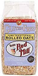 Wheat-free and gluten-free Wholegrain Dairy free Dedicated oat farms