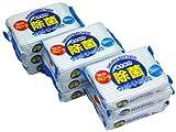 【まとめ買いセット】除菌おでかけウェットティッシュ 30枚入×9個セット 合計270枚 M-33