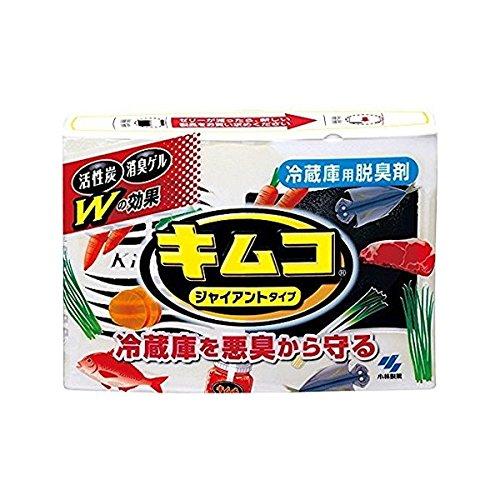 小林製薬『キムコ ジャイアントタイプ』