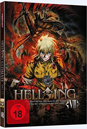 Hellsing: Ultimate - OVA - Re-Cut - Vol.7 - [DVD]