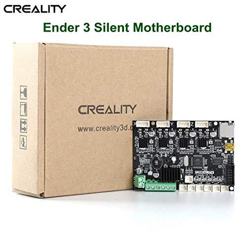 CREALITY 3D Neues Upgrade Silent Mainboard 1.1.5 für Ender 3 (Die Firmware für Ender 3 Kommt Pre-installiert)