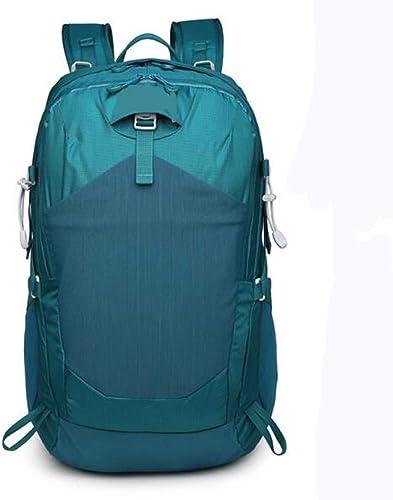 FDQS De Sport en Plein Air Camping Sacs à Dos Décontracté Shoulder sac Hommes's mode Trend Hommes's Computer sac à dos voyage Student sac Simple