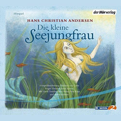 Die kleine Seejungfrau cover art