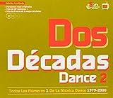 Dos décadas dance